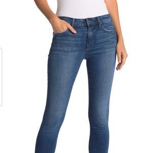 Joe's Mid-Rise Skinny Jeans